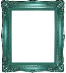 black ornate frame png. Teal Frame Png | So If You Use Them For Something Fun, Email Me A Black Ornate