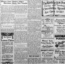 1960s Newspaper Template 14 Old Newspaper Templates Free Sample Example Format