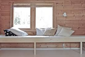 scandinavian style diy daybed