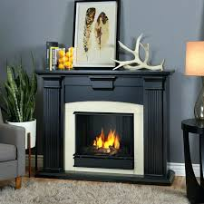 gel fuel fireplace fireplaces reviews flame insert canada logs