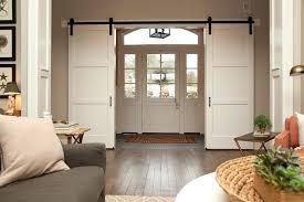 sliding glass barn doors lovable interior sliding glass barn doors with glass barn doors interior sliding