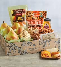 great snacks gift box