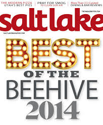 Salt Lake magazine July August by Salt Lake Magazine - issuu