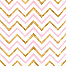 Cheveron Pattern Classy Pink And Gold Chevron Pattern Stock Photo © Holaholga 48