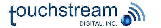 zebra technologies logo. touchstream digital, inc. zebra technologies logo
