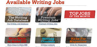 article writing job get paid upto per blog post full time  writing jobs