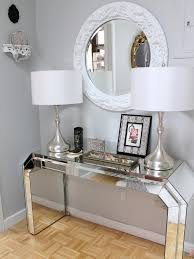 entryway furniture with mirror. console hall mirrorsvanity mirrorsmirrored furnitureconsole entryway furniture with mirror