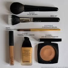 easy everyday office work makeup basics tutorial indian beauty makeup