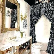 white gold shower curtain black and gold curtains with stripes black white and gold curtains black
