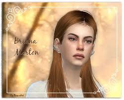 Briana Morton by Nagvalmi