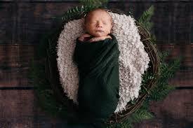 shooting diy newborn photography