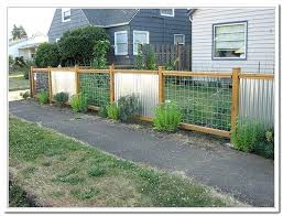 corrugated metal fence ideas corrugated metal fence ideas wood framed corrugated metal fence plans
