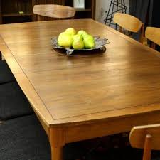deilcraft dining table archives