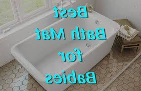 best non slip bath mat baby