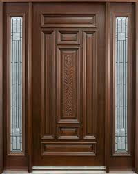 Furniture:Luxury Big Mahogany Dark Front Door Design Idea Inspiring Big  Front Door Ideas for