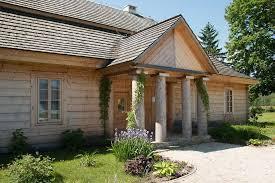 Case Di Legno Costi : Vivere in una casa di legno scelta green all insegna del
