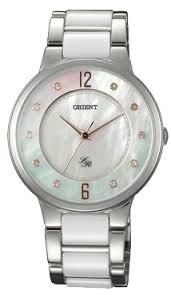 Японские <b>часы Orient</b> Lady Rose <b>QC0J006W</b>, купить оригинал