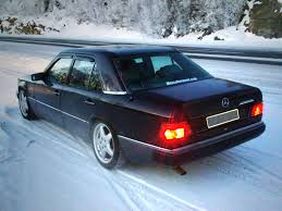 definitive wheel fitment guide for w124 pdf - Page 3 - MBWorld.org ...