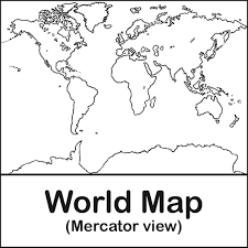 world map black and white continents best photos of blank north america clip art coloring page 1 geography blog printable united states maps us geography on evaluating logarithms worksheet