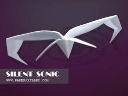 how to make a paper airplane that flies straight fast silent  how to make a paper airplane that flies straight fast silent sonic tri dang a1 diy Φτιαξτο μονος σου origami origami
