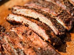 memphis style dry ribs recipe