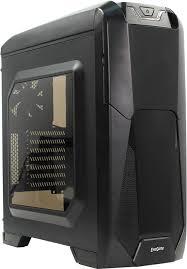 Купить <b>Корпус ExeGate EVO-8201</b>, ATX, Midi-Tower, USB 3.0 ...