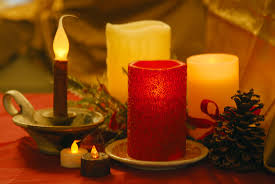 holiday fire safety tips michiehamlett flameless candles look and smell like the real thing loveseat