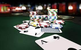 🥇 Poker table cards chips wallpaper | (175616)