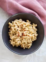 vegan mac and cheese vegan soul food sweetpotatosoul
