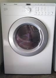 lg tromm dryer. Lg Tromm Dryer T