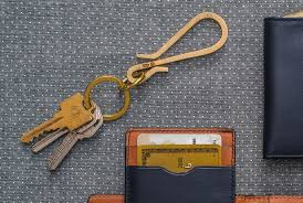 ask yourself do you like to clip your keys to a belt loop put them in your pocket or toss them in your bag do you appreciate minimal design or do you