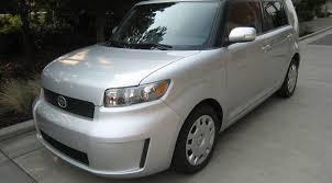 2008 Toyota Scion XB - Timmis MotorTimmis Motor