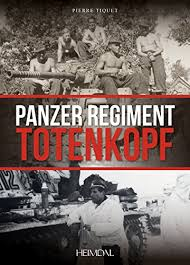 Regiment french Totenkopf Edition Panzer