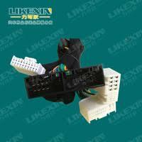 guangzhou likexin electronic co automobile wire harness custom auto wiring harness