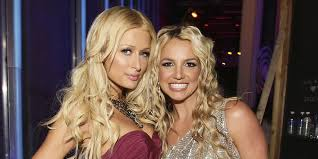 Paris Hilton Opens Up About Her Friendship with Britney Spears