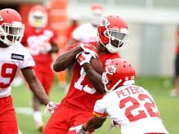 Image result for jeremy maclin chiefs