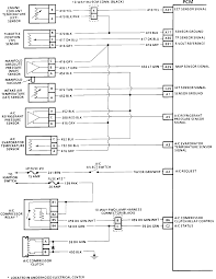 97 tj wiring diagram 2001 jeep wrangler wiring diagram wiring diagram and schematic jeep yj radio wiring diagram diagrams and