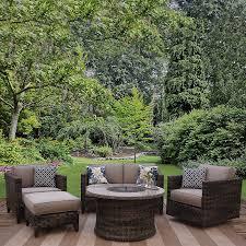 get peninsula outdoor patio furniture