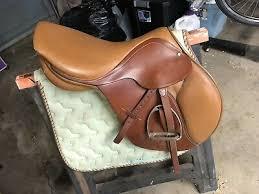 Antares Saddle Flap Size Chart Saddles Saddle 17 Inch