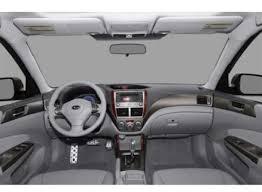 subaru forester 2010 interior. 2010 subaru forester 25 x premium 4dr allwheel drive interior