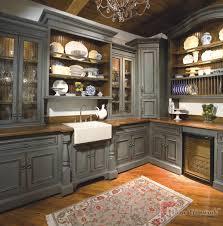 Habersham Kitchen Cabinets Kitchen 16 Modern Grey Kitchen Cabinets To Inspire You Gray