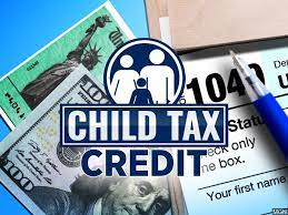 IRS tools helps families confirm Child ...