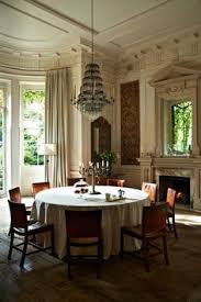 if you want cool calm and collected luxe you need the interior designer rose uniacke find this pin and more on dining room