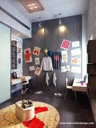Rooms For Young Creative People Impressive Interior Design Bedrooms Creative Decoration