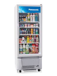 Panasonic Vending Machine Gorgeous Beverage Cooler SMRPT48A SIGMA BIMED