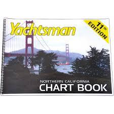 Yachtsman Chart Book Yachtsman Chartbook Northern California 11th Ed