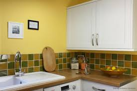 green yellow wall tiles traditional range walls by deiniol williams ceramics