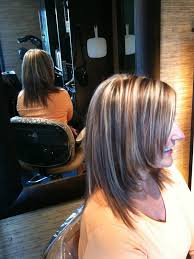Best Hair Colour For Dark Hair Going Grey