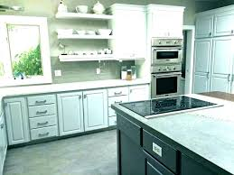 inspiring changing kitchen cabinet colors cabinets paint