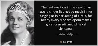 Opera Quotes Impressive 48 Famous Opera Quotes And Sayings Golfian
